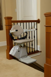 Bruno Stairlift Virginia